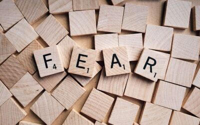 Soft Skills in Tough Times Article 36 : Managing Fear