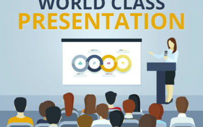 Press Release: Leading Executive Coach Reveals the Tricks to Delivering a Killer Presentation Despite Common Anxiety