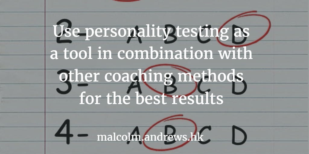use-personality-testing